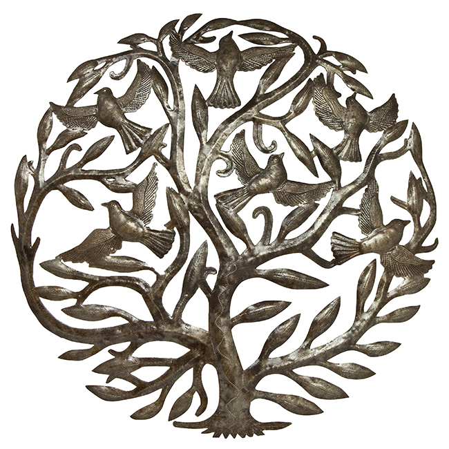 Perfect Company Store » Gifts »Tree Of Life Wall Art (back To Order Page) Part 29